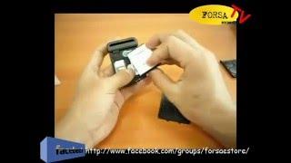 Gps Tracker @ Forsa E-store