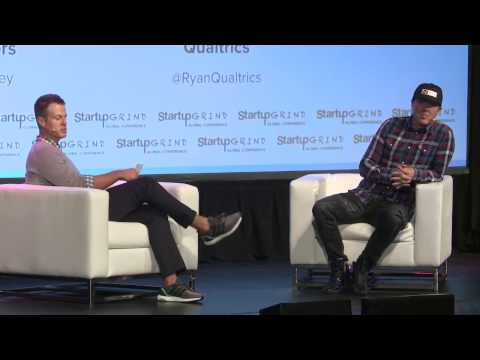 How to Get to Scale & Profit | Ryan Smith (Qualtrics) & Ryan ...