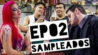 Sampleados - 2 Episódio