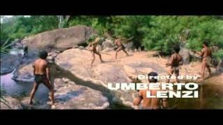 ll Paese del Sesso Selvaggio (Trailer Inglese)