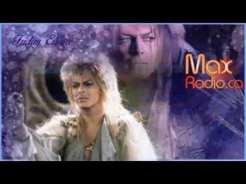 II NOW! ~ II DAVID BOWIE ~ Fantasy & Fantastical! FRIDAY Encore on Max Radio