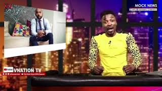 The Mock News Talks About Banky W