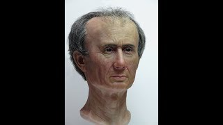 New 3D reconstruction reveals Julius Caesar basically looked like E T