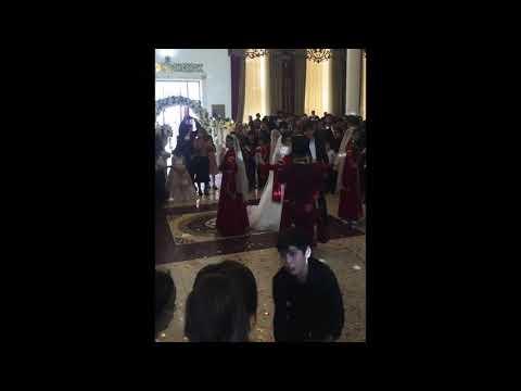Свадьба Руслана& Пати КАЯКЕНТ 💫💫💫