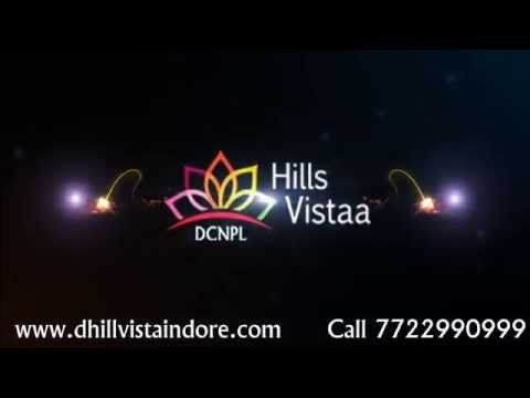 Property in Indore - DCNPL Hills Vistaa Indore