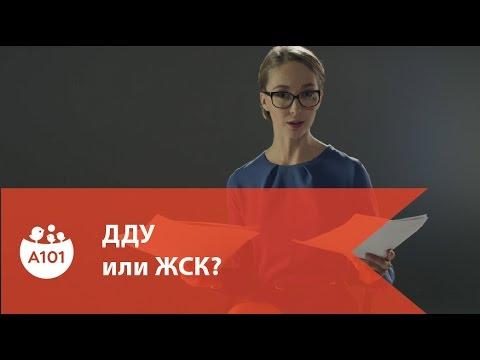 А101. ДДУ или ЖСК? Что значат эти буквы? Эпизод 2.