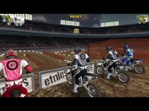 Free Online Motorcycle Racing Game - Braap Braap