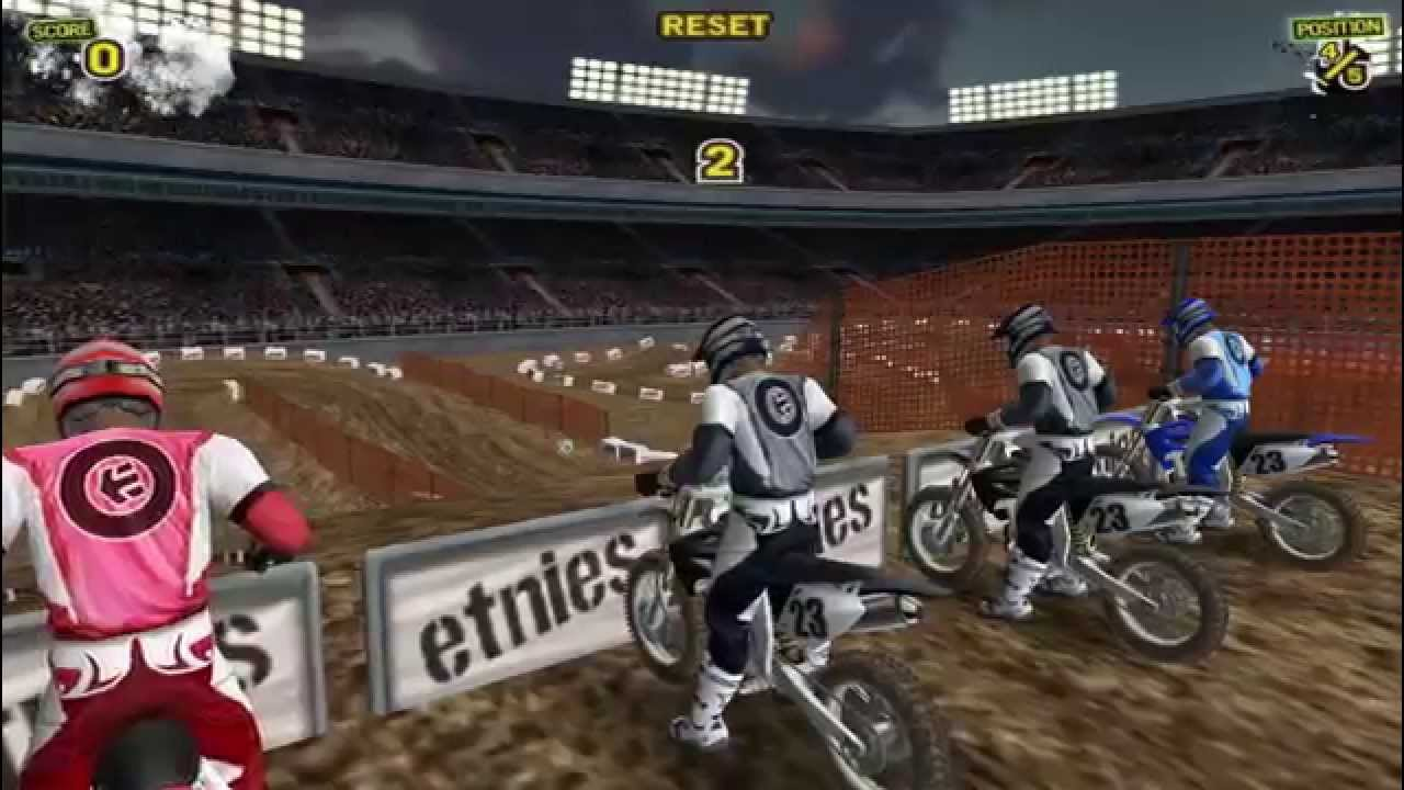 best motorcycle racing game