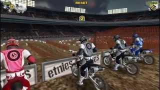 Free Online Motorcycle Racing game - Braap Braap