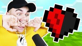 Minecraft ХАРДКОР Выживание!