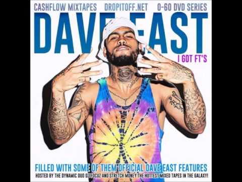 Dave East - I Got Ft's Nas,Jadakiss,Jim Jones,Styles P,DJ Focuz,Stretch Money (Full Mixtape Album)