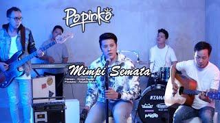 Download Lagu Papinka - Mimpi Semata (Official Video) mp3