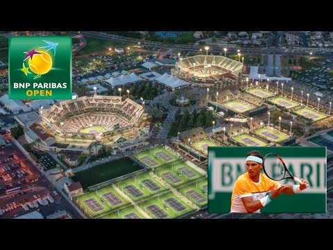 ATP 2017 BNP Paribas Open | Tennis Tournament Preview  and Predictions