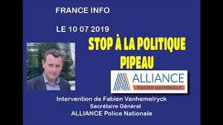 Stop à la politique pipeau !