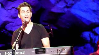 Andy Grammer - Fine By Me - Wolf Den Mohegan Sun 10/2/11