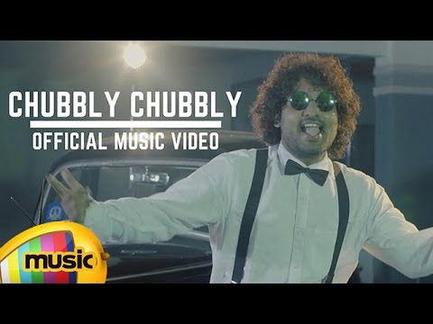 CHUBBLY CHUBBLY   Latest Telugu Music Video   Sunny Austin   Ram   Chinna Swamy   Mango Music