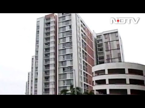 Build Green Homes real estate industry pledges to build green homes in india - youtube