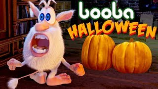 Booba - Halloween | animated short | funny cartoon | Super ToonsTV