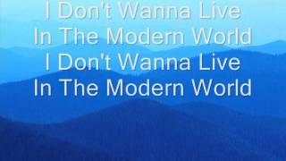 Green Day- American Eulogy With Lyrics
