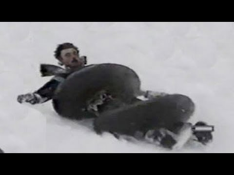 Funny Accidents Compilation: Winter Special