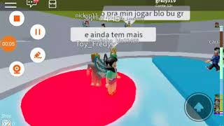 Roblox com ins (Towe of hell
