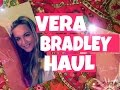 VERA BRADLEY HAUL | OUTLET SALE