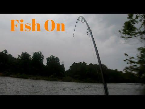 6/14/2020 New Spot Striper Fishing On Fire!!!!