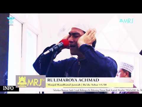 Suara Adzan paling merdu dengan nada tinggi - Bumi aceh indonesia 02