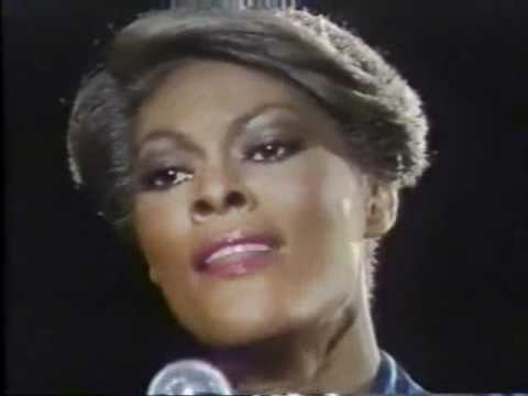 "SOLID GOLD | Dionne Warwick sings, ""Windows Of The World"" 