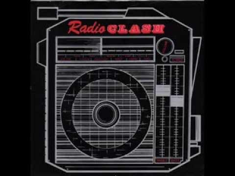 The Clash - This Is Radio Clash - 1981