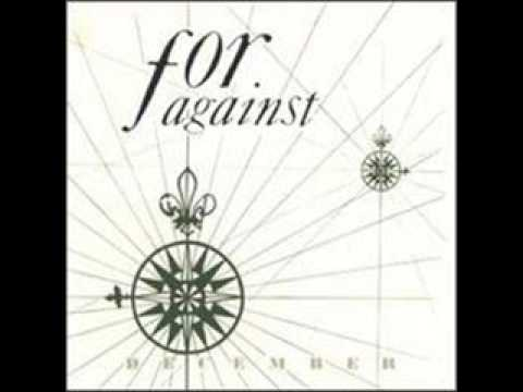 For Against - 09 - Clandestine High Holy