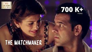 Hindi Short Film | The Matchmaker | Ft. Akash Dhar, Shezali Sharma, Shruti Marathe | Six Sigma Films