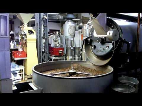 Kaffeerösterei Hamburg