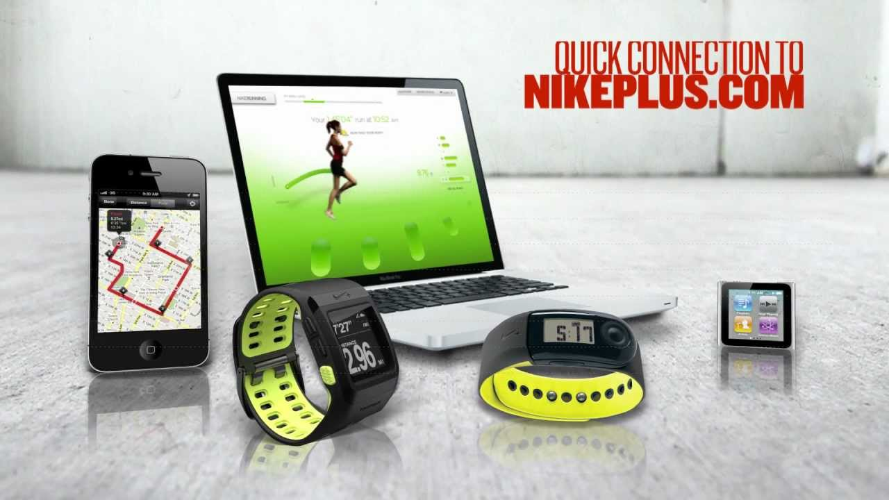 check-out f5560 d2b07 What is Nike Plus?