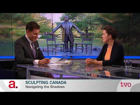 Sculpting Canada