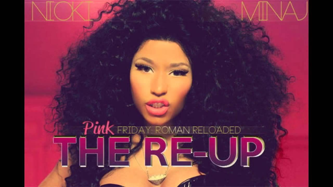 Download Nicki Minaj - Freedom