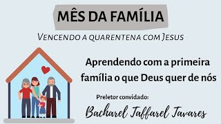 Escola Bíblica Dominical - 17.05.2020