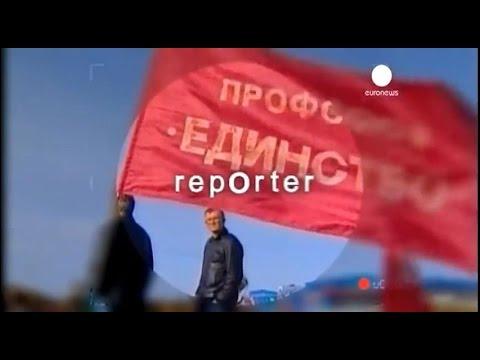 Rusya'da Sendikal Hareketin Yeniden Doğuşu