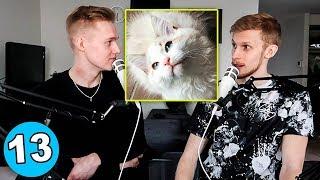 Mike hankki harvinaisen kissan? | BackPodcast #13