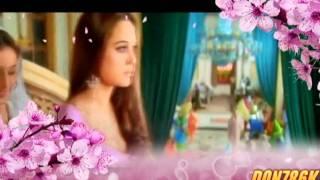Dil Pagal Deewana Hai ~ Shahrukh Khan & Preity Zinta Video Mix ~ Ft. Kumar Sanu