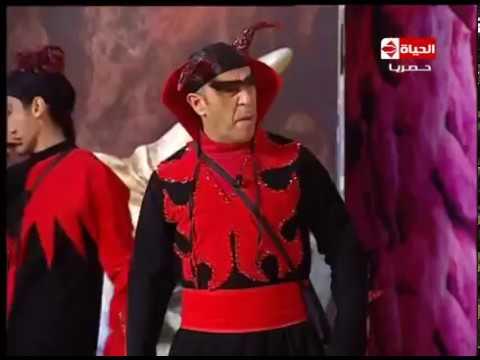 تياترو مصر - مسرحية ' يوتوبيا ' المسرحية السادسة - Tiatro Masr