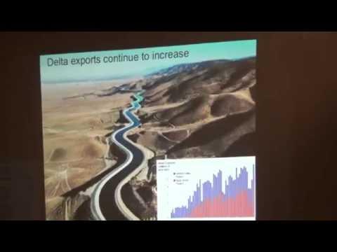 Sierra Club-  Bay Delta Water Quality Control Plan - Oct 13, 2016 - 2035 San Pablo Ave, Berkeley Ca