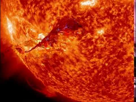 Our Star is What's Causing Climate Change 20/09/2017