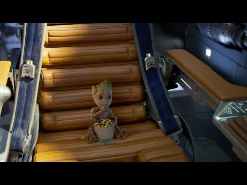 Thumbnail: See Marvel's Guardians of the Galaxy in One Month!