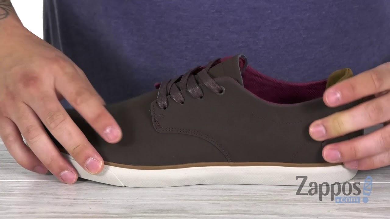 lacoste men's esparre sneaker