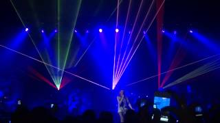Kylie Minogue - Drunk ( Anti Tour 2012 London Apollo) FULL HD