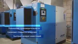 видео Где купить компрессорную установку в Москве