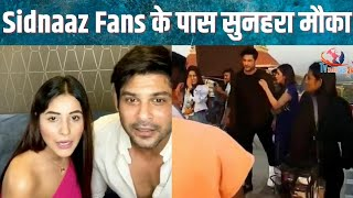 सिर्फ Sidnaaz Fans ही देखें ये Video | Sidnaaz Please Say Yes For Broken But Beautiful Season 3