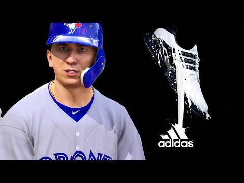 Signing Deal With Adidas! MLB The Show 19 Road To The Show #129