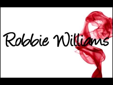 Robbie Williams- Bodies lyrics HD